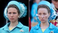 Phim về Hoàng gia Anh bỏ sót vụ bắt cóc Công chúa Anne năm 1974