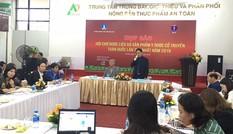Lần đầu tiên Việt Nam có Hội chợ dược liệu