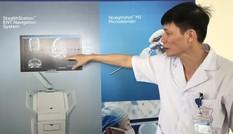 Kỹ thuật mới điều trị viêm xoang không gây chảy máu