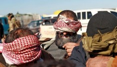 Thổ Nhĩ Kỳ tiến vào Syria, lửng lơ số phận hàng ngàn tù nhân IS