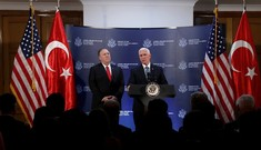 Thổ Nhĩ Kỳ ẵm trọn chiến thắng ở Syria