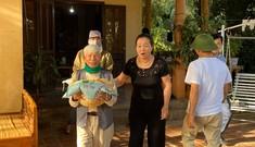Cụ ông 98 tuổi kêu gọi con cháu ủng hộ 3 tấn gạo cho đồng bào miền Trung