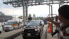 Thủ tướng yêu cầu dừng thu phí tại trạm BOT Cai Lậy trong một tháng