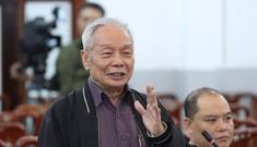 TS Võ Đại Lược: 'Xử lý tham nhũng mới chỉ giải quyết hệ quả'