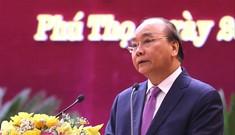Phú Thọ cần phát triển du lịch thành kinh tế đòn bẩy
