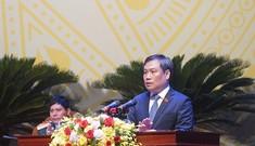 Ông Nguyễn Thiện Nhân chỉ đạo Đại hội Đảng bộ Quảng Bình