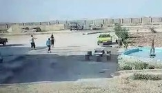 Nhiều tù binh IS vượt ngục ở Syria sau hỏa lực tấn công của Thổ Nhĩ Kỳ