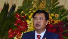 Bí thư Tỉnh ủy Nguyễn Tiến Hải: 'Mục tiêu là đưa Cà Mau phát triển nhanh, bền vững'