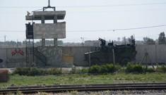 Thổ Nhĩ Kỳ thiết lập căn cứ quân sự ở biên giới Syria