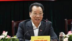 Dự thảo văn kiện Đại hội XIII: Khơi dậy khát vọng phát triển đất nước