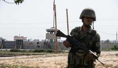 NÓNG: Tổng thống Thổ Nhĩ Kỳ phát lệnh tấn công người Kurd ở biên giới Syria