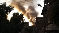 Thổ Nhĩ Kỳ không kích Syria: 40 chỉ huy SDF thương vong, 5 dân thường mất mạng