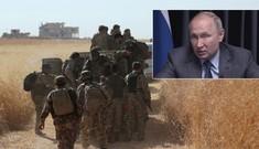 Ông Putin nói Syria không có chỗ cho quân đội nước ngoài