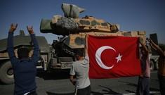 Dân quân người Kurd hạ gục 75 binh sĩ Thổ Nhĩ Kỳ, phá hủy 7 xe tăng