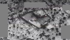 Mỹ tung video đột kích hang ổ, tiêu diệt thủ lĩnh IS Baghdadi