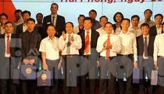 TP Hải Phòng kêu gọi được 120 tỷ đồng ủng hộ miền Trung