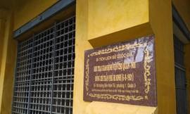 Thăm nơi cố Tổng Bí thư Trần Phú để lại di huấn 'Hãy giữ vững ý chí chiến đấu'