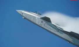 Trung Quốc sẽ sản xuất hàng loạt vũ khí 'khủng'?
