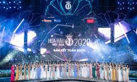 Aqua Việt Nam góp phần mang đến thành công cho đêm bán kết HHVN 2020