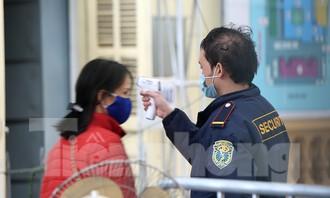 Các bệnh viện Hà Nội siết chặt, 'làm nghiêm' để chống dịch COVID-19