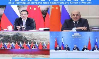 Nga - Trung bắt tay khám phá vũ trụ