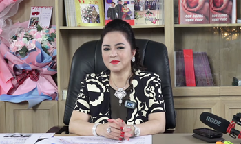Bà Nguyễn Phương Hằng xin lùi lịch làm việc với Cơ quan điều tra Bộ Công an