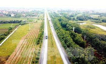 Tuyến đường 2.300 tỷ dài 15 km nối Hà Nội với Vĩnh Phúc hoạt động ra sao?