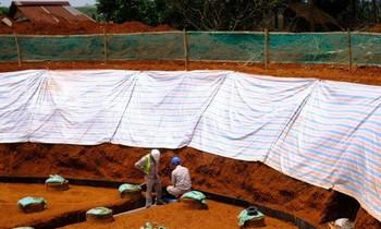 Dự án điện gió ở huyện Đắk Song