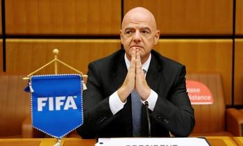 Nóng: FIFA đề xuất World Cup 2 năm 1 lần từ 2026, khẳng định sẽ có lợi cho...Messi