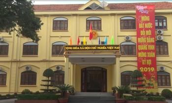 Quảng Ninh kỷ luật cán bộ, đưa ra khỏi danh sách 2 ứng viên đại biểu HĐND