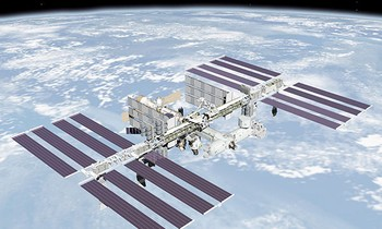 Interesting facts about life on the ISS International Space Station