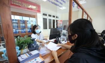 Việc cải cách môi trường kinh doanh ở Việt Nam còn nhiều điểm nghẽn. Ảnh: Như Ý