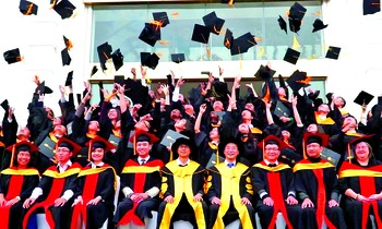 More intellectuals to dedicate to the country - Photo: PV