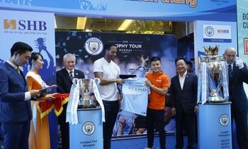 CLB Hà Nội sẽ phải giữ chân Quang Hải để duy trì sức mạnh chuyên môn cũng như sức hút đội bóng?