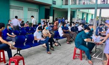 Quảng Nam cách ly gần 200 người liên quan ca bệnh tại khu công nghiệp