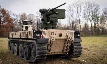 Dự án robot chiến đấu đa năng EMAV của thuỷ quân lục chiến Mỹ