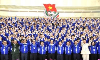 The XI National Youth Union Congress