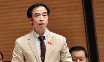 GS Nguyễn Quang Tuấn, GĐ Bệnh viện Bạch Mai, ĐBQH khoá XIV rút khỏi danh sách ứng cử khoá XV