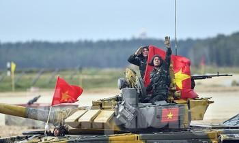 Việt Nam dự kiến đăng cai tổ chức môn bắn tỉa tại Army Games 2021
