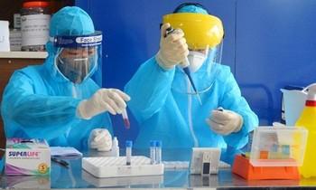 Ngày 12/5, Hà Nội ghi nhận 9 ca dương tính SARS-CoV-2