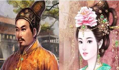 Công chúa Lê Ngọc Bình là con của vua nào?