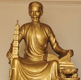 Thần Siêu- Nguyễn Văn Siêu người đã chỉnh trang công trình gì quanh hồ Hoàn Kiếm?