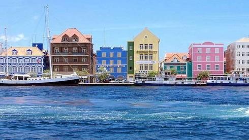 Đất nước Curacao thuộc châu lục nào trên thế giới?