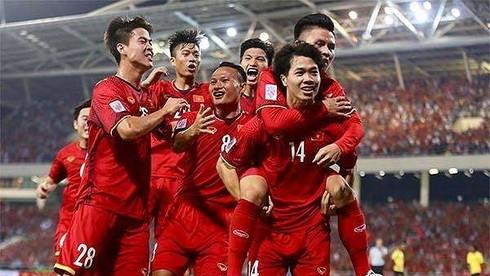 Tính đến thời điểm này, Đội tuyển quốc gia Việt Nam giành bao nhiêu trận thắng trước đối thủ Indonesia?
