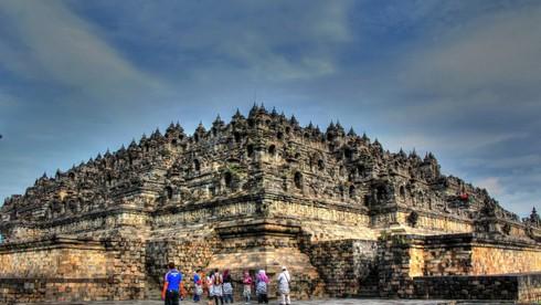Borobudur - Kỳ quan phật giáo của Indonesia nằm ở đâu?