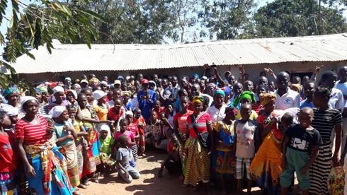 Tôn giáo phổ biến nhất ở Mozambique là gì?