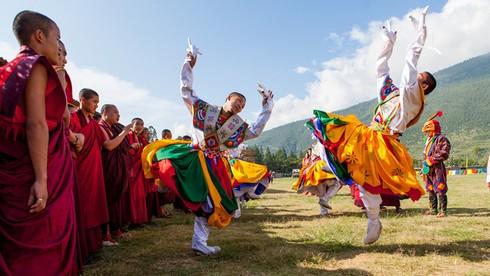 Môn thể thao quốc gia tại Bhutan là gì?