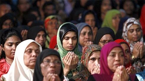 Maldives theo tôn giáo nào?