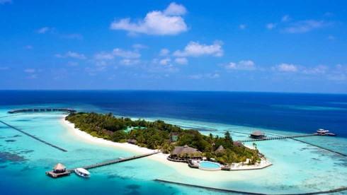 Maldives do ai sáng lập?