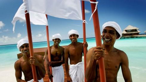 Những điều gì bị cấm ở Maldives